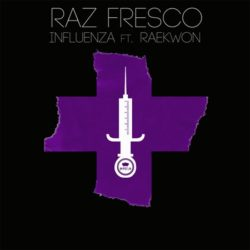 Raekwon принял участие в треке 20-летнего канадца Raz Fresco