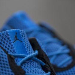 Новая модель кроссовок Air Jordan Future набирает обороты