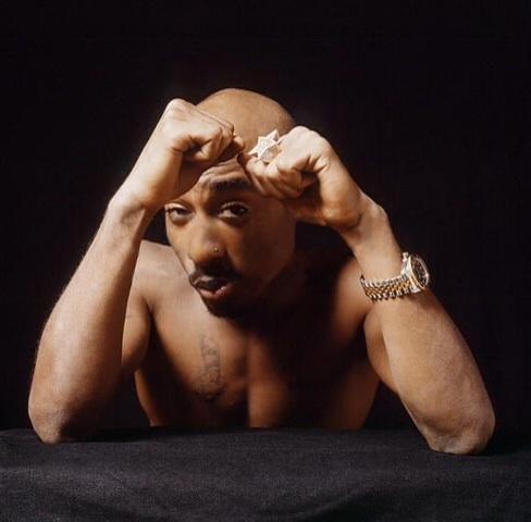 Компания JAM Inc. объявила о выходе нового альбома 2Pac Shakur