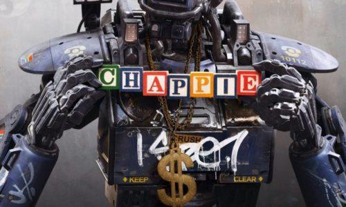 «Рэпер (Робот) по имени Чаппи». Рецензия на фильм