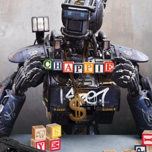 «Рэппер (Робот) по имени Чаппи». Рецензия на фильм