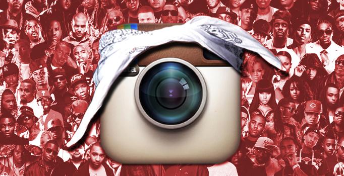Insta Hip-Hop #9.RU