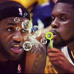 Поднимаем настроение: Ляпы в NBA (2014-2015) — очень смешно!