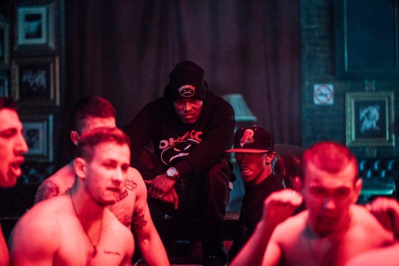 Как снималось видео Лигалайз feat. ONYX «Fight!». Backstage со съёмочной площадки