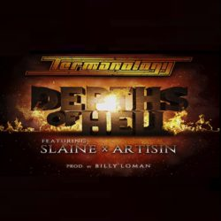 Termanology, Slaine, Artisin с новым видео из глубин ада !!!
