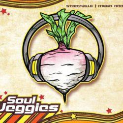 Артиллерийский рэп-заряд от двух баттл-рэперов Mega Ran и Storyville