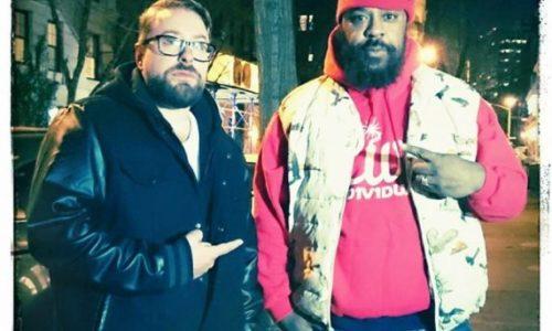 Прямиком из Бруклина: Fortunato с новым видео Don't Drink The Kool Aid (при участии Sean Price)