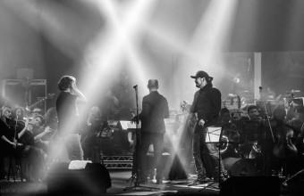 Концерт ТНМК & МАСО «Слобожанский»