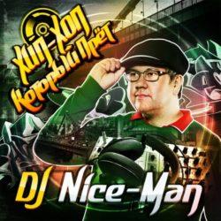 DJ Nice-Man «Хип-хоп, который прет!» (2015)