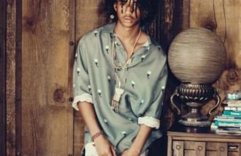 Jaden Smith, сын Will Smith, выпустил новый трек «Offering»