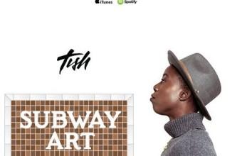 После нового трека и клипа Tish, посвящённого Нью-Йоркскому метро, о ней заговорили как о новой Lauryn Hill