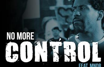 MURS, недавно посетивший Россию, презентовал трек «No More Control»