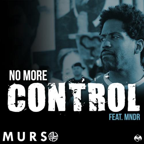 Музыка протеста в новом видео MURS «No More Control»