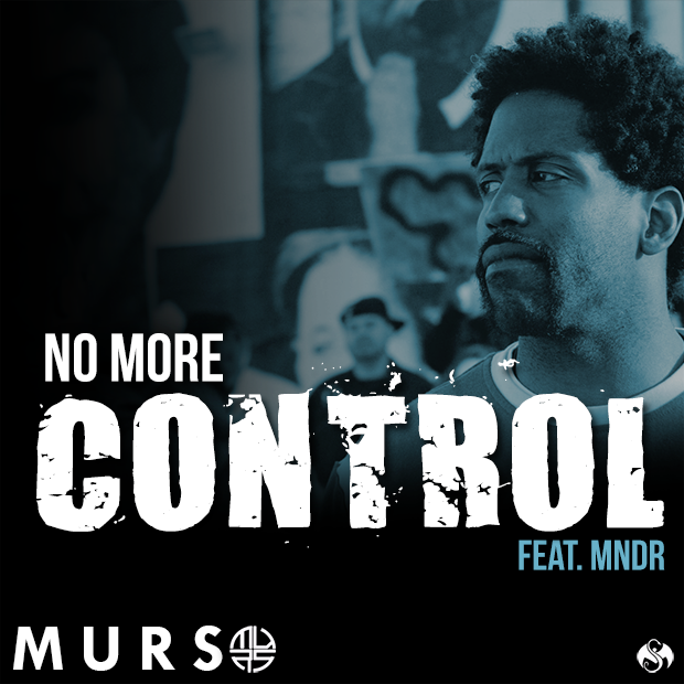 Музыка протеста в новом видео MURS «No More Control»