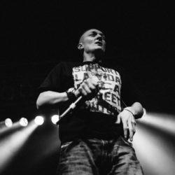 Немецкий рэпер родом из Киева Olexesh едет в тур по Германии и представляет очередное видео