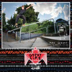 Skateboard: В Москве пройдёт премьера видео Cliché «Gypsy Life»