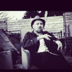 Ирландия: Rob Kelly с видео 'Jack The Ripper 2: The Ripper Returns'