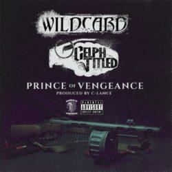 Сингл от Wildcard при участии Celph Titled