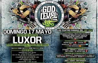Как делают видео-приглашения на рэп-фестивали в Южной Америке…