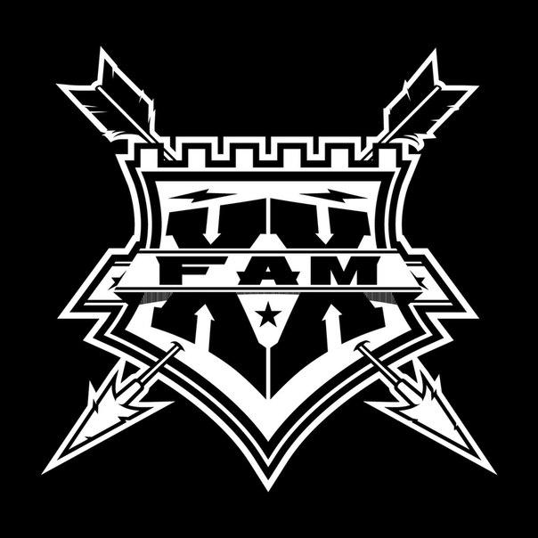 XX FAM (L, Murovei, Рэккет, Витёк, Mowglee, Fint, Фьюз, Nenaitee, Sayaf, Biggie Mote, Паша Энжи, Лион, Check) «Динамит»