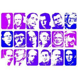Что читают: Нигатив, Руставели, Бледный (2517), Sayaf, Сэт, Check, Габоныч, Sir-J, Патрик (VIA Чаппа), Муза Скат, Ганза, Витёк, DenN, Nekby