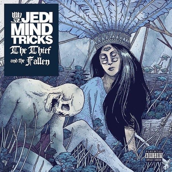 Jedi Mind Tricks. Intro с нового альбома
