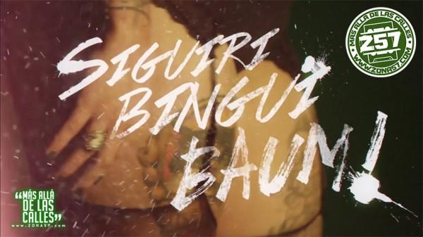 «Siguiribinguibaum», под таким названием вышло позитивное видео из Венесуэлы