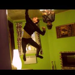 Необычная короткометражка из Казани: жизнь как брейк-данс в фильме «Ты всё равно умрешь»