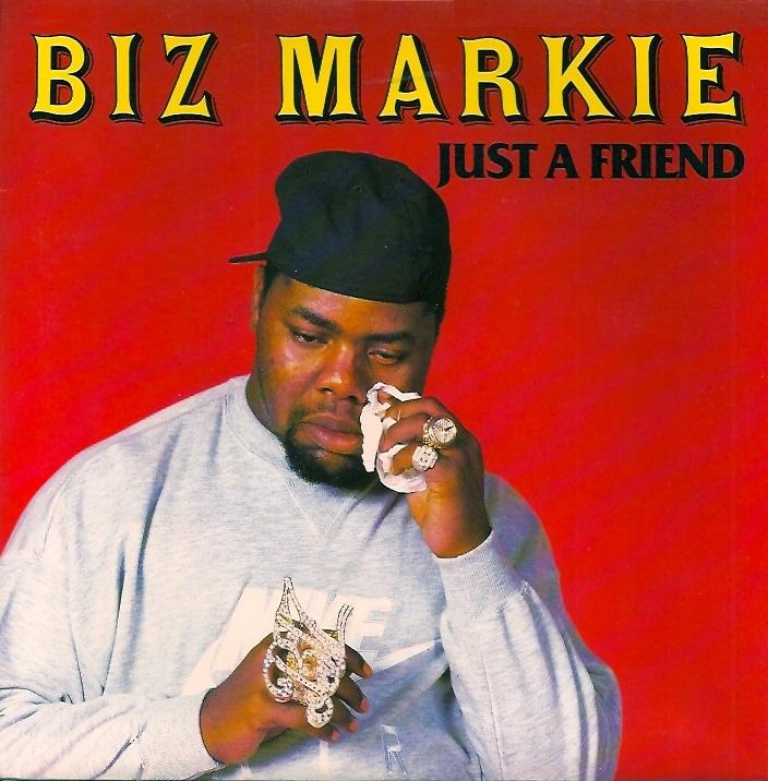 Biz Markie «Just A Friend» (1989)