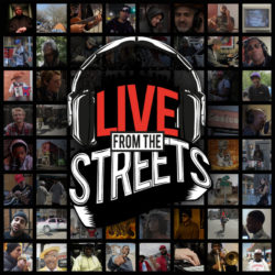 Mr. Green «Live from the Streets» (2015)