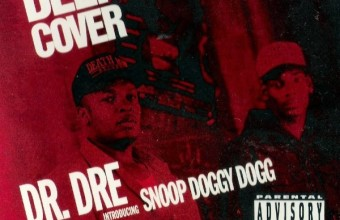 Dr. Dre Introducing Snoop Doggy Dogg - Deep Cover  - 1992