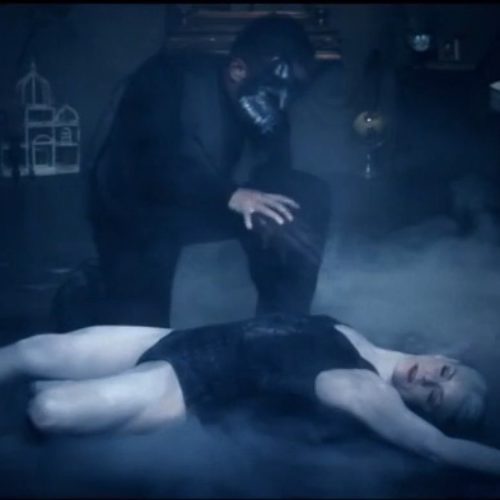 Приятное видео от Inspectah Deck (Wu-Tang) и DJ Revolution «These Broken Wings»