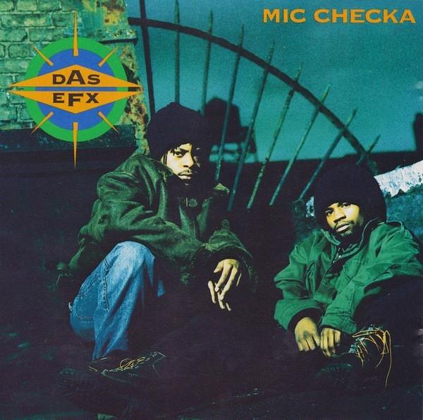 Das EFX «Mic Checka» (1992)