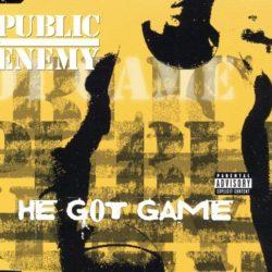 Public Enemy «He Got Game» (1998)