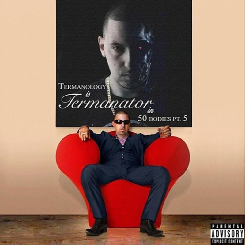 Termanology «50 Bodies Pt. 5» (Mixtape) (2015)