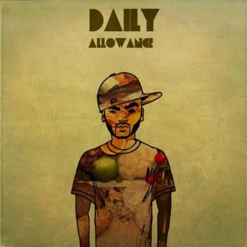 Tha Soloist «Daily Allowance» (2015)