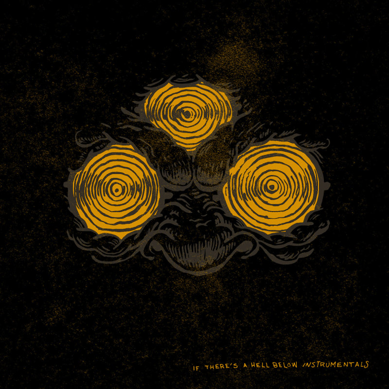 Black Milk «If There's A Hell Below» (Instrumentals) (2015)