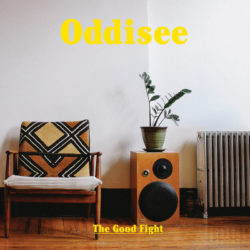 Oddisee «The Good Fight» (2015)