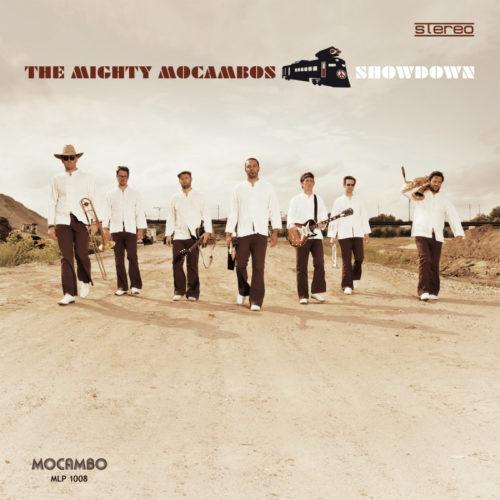 The Mighty Mocambos «Showdown» (Funk) (2015)