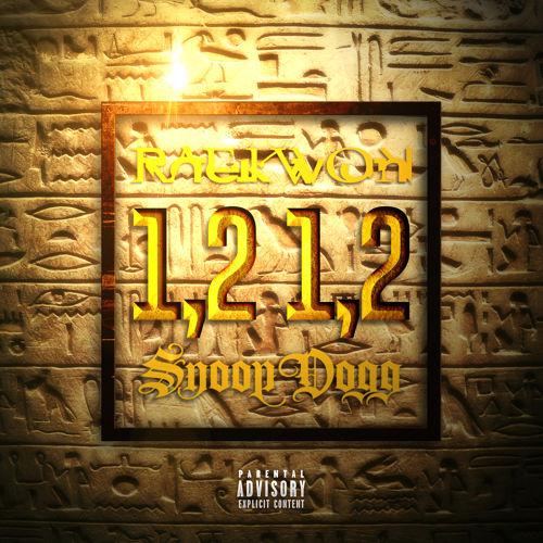 Raekwon и Snoop Dogg с новым треком, с предстоящего релиза Raekwon «F.I.L.A.»