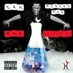 Method Man (Wu-Tang) и Yah с новым треком про сумасшедшего учёного