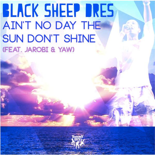 Солнечный и мощный трек от легендарного Dres (Black Sheep)