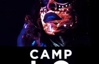 «Яркие Огни» от Camp Lо в их новом видео