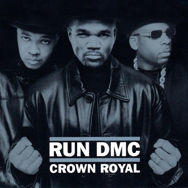 В этот день вышел последний альбом Run-DMC «Crown Royal»