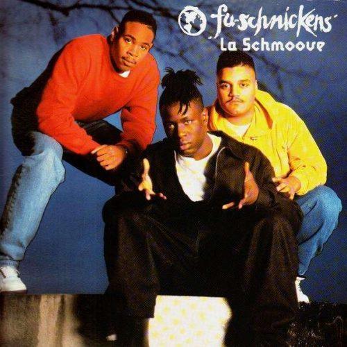 Fu-Schnickens »La Schmoove» (1992)