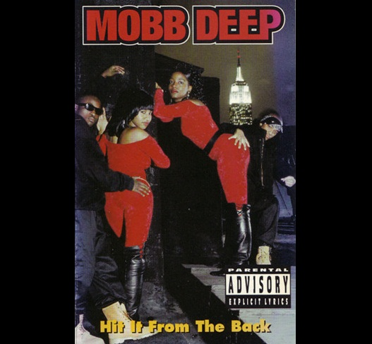 Mobb Deep »Hit It From The Back» (1993)