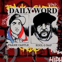 Легендарный Kool G Rap и молодой пуэрто-риканец Frank Castle записали совместный трек