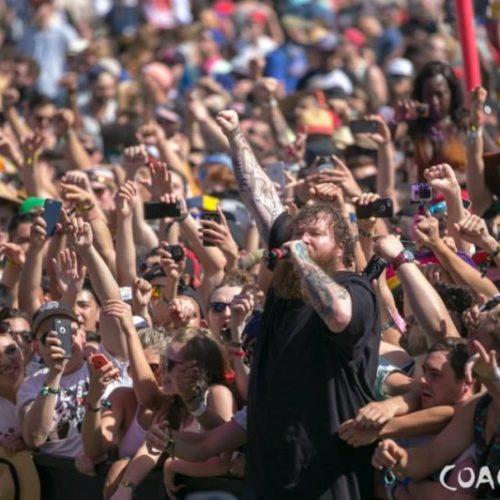 Raekwon, Ghostface Killah, Run the Jewelz, Tyler the Creator и другие, на фестивале Coachella 2015