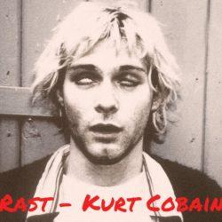 Рэпер записал трек-посвящение Курту Кобейну (Nirvana), в день его смерти