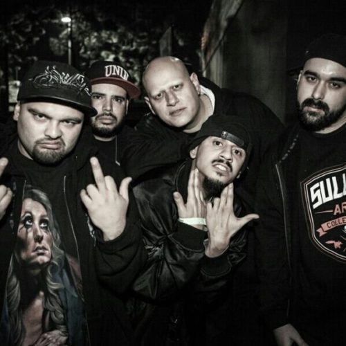 Фанатам Psycho Realm и Cypress Hill: новое видео Disciples of the Sick